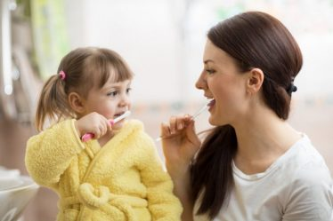 Relation to Oral Health