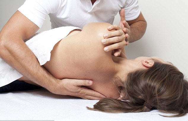 Sexual Abuse Survivors Chiropractic