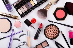 Eight Beauty Products