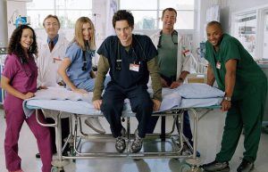 Best Medical TV Series